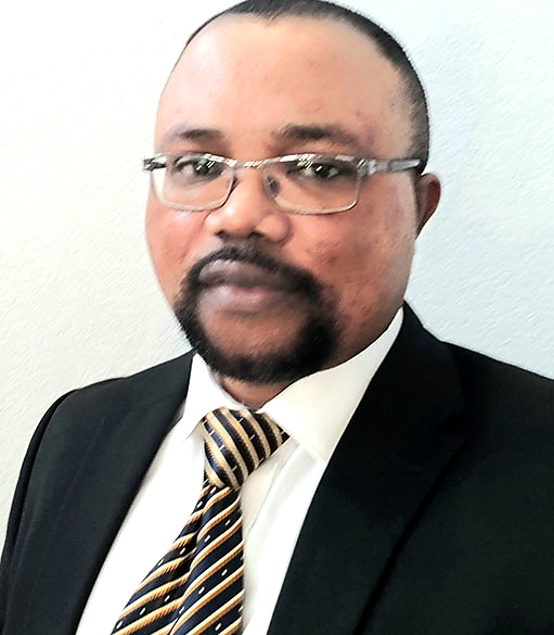 Celestin-Ntemngwa